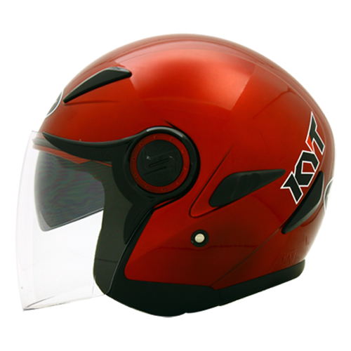 Helm KYT Renova Solid
