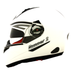 Helm KYT Runner 2 Solid