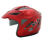 Helm KYT Scorpion King Solid