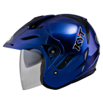 Helm KYT Venom RF2 Solid