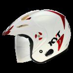 Helm KYT Venom RF Solid