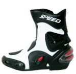Sepatu Touring SPEED Type A004