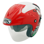 Helm BMC fuji Shaun The Sheep 01