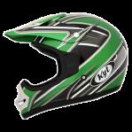Helm KYT Cross Pro Junior