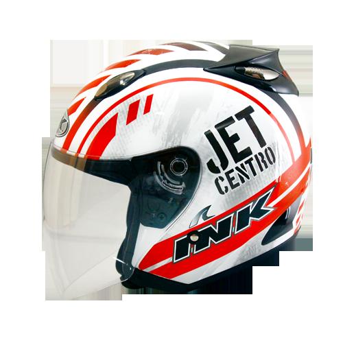 Helm INK Centro Jet Seri 8