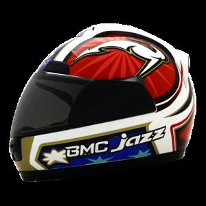 Helm BMC Jazz Seri 13