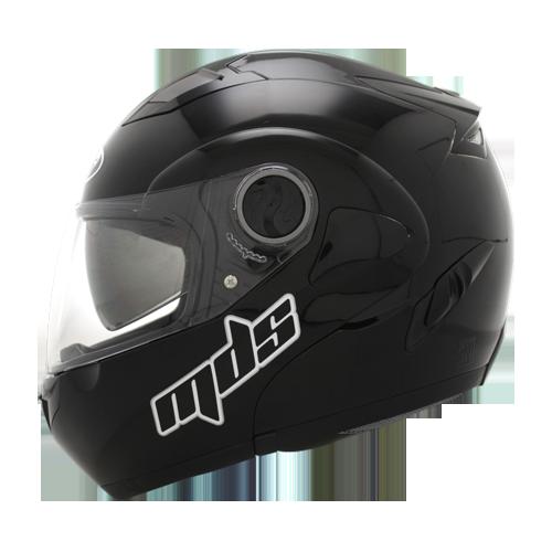 Bergaya Modular Helm anak muda merek MDS cocok untuk Anda