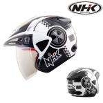Helm NHK Predator Radioactive