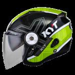 Helm KYT Mine Seri 1