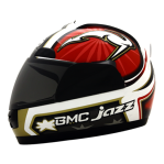 Helm BMC Jazz Seri 13