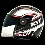 Helm KYT 2 Vision Seri 6