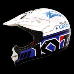 Helm KYT Cross Pro Seri 8