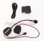 Headset Helm Intercom beLINK