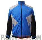 Jaket Adidas Biru Hijau