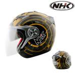 Helm NHK Gladiator Compas