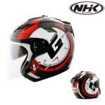 Helm NHK GLADIATOR G25