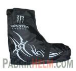 Sepatu Hujan Monster Energy