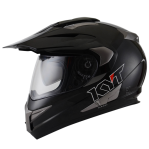 Helm KYT Enduro Solid
