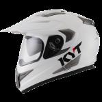 Helm KYT Enduro Solid