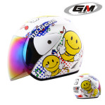 Helm GM Evolution Emoticon