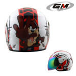 Helm GM Evolution Tazmania