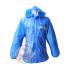 Jas Hujan Ibex Blue