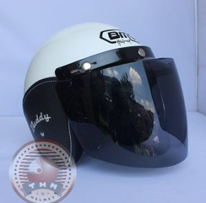Helm BMC Buddy