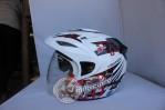 Helm GAG 2 Visor Motif