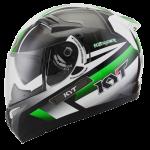 Helm KYT K2 Rider Motif