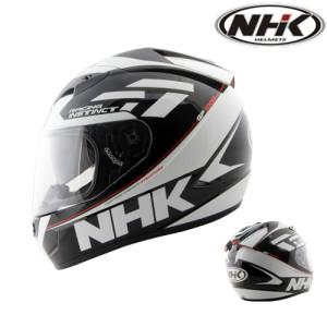 Helm NHK GP1000 Instinct