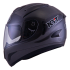 Helm KYT Veron Solid