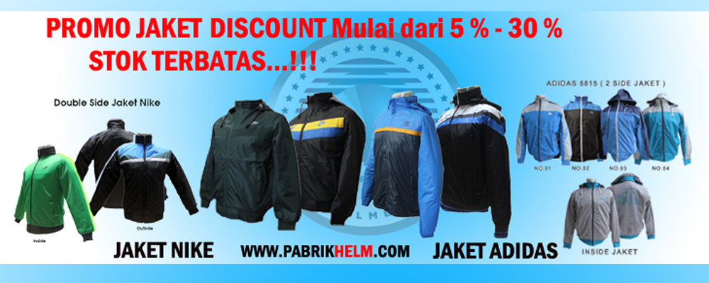 PabrikHelm.com Jual Helm Murah 5