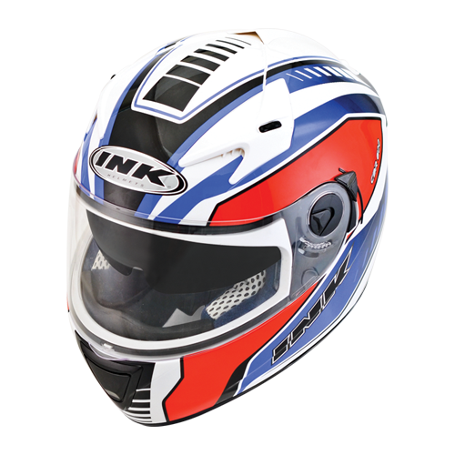 Helm INK CBR 600 Seri 3
