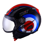Helm KYT Elsico Seri 1