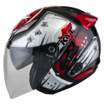 Helm Galaxy Slide Seri 1