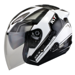 Helm KYT Galaxy Slide Seri 2