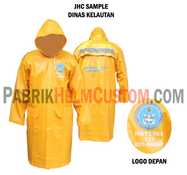 JHC Bakorkamla kelautan FULL PHC