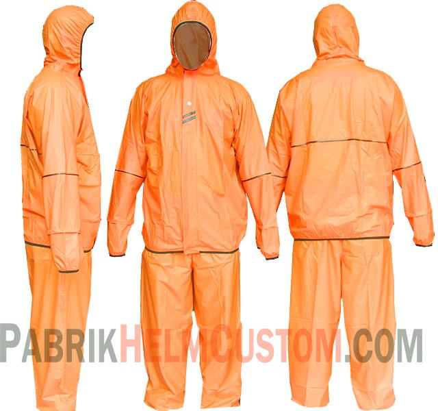 Mezzo orange