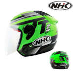 Helm NHK R6 Beyond Flourecent