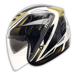 Helm MDS Pro-D One Seri 1