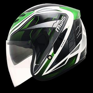 Helm MDS Pro-D One Seri 1