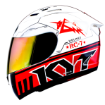 Helm KYT RC Seven Seri 11