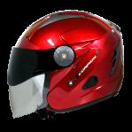 Helm KYT Scorpion 2 Solid
