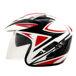 Helm KYT Scorpion King Seri 1