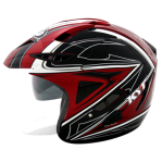 Helm KYT Scorpion King Seri 2