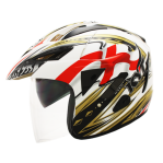 Helm KYT Scorpion King Seri 3