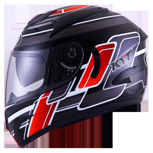 Helm KYT Veron Seri 2