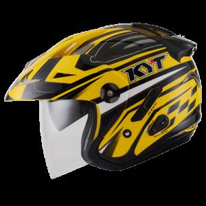 Helm KYT Forever Seri 1