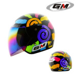 Helm GM Evolution Color