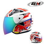 Helm GM Evolution Lotus